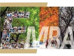 北丰商学院-商业领袖EMBA班-8月课表